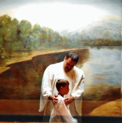 Brighton baptism 2