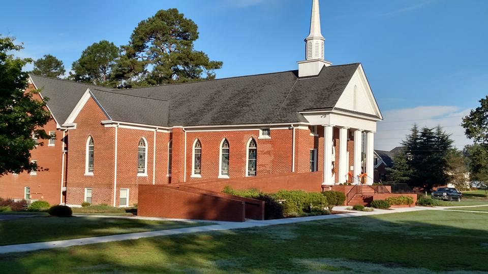 churchangle